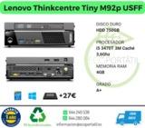 Lenovo Thinkcentre M92p Tiny - foto