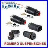 sistema suspension neumatica aire - foto