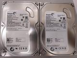 2 Discos Duros HDD 500 GB - foto