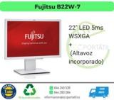 Fujitsu b22w-7 22 led - foto