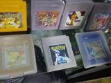 Juegos nintendo game boy - foto