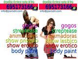 Stripers masculinos y femeninos badajoz - foto