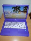 Ordenador portátil HP - foto