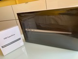 Macbook air + super drive (precintados) - foto