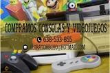 Compramos Videoconsolas y Videojuegos - foto