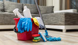 Servicio de limpieza, comidas y cuidados - foto