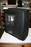 Caja PC Gaming Noctis NZXT Y fuente 900w - foto
