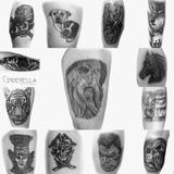 Tattoos - foto