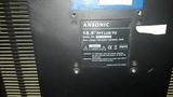 Televisor LCD 18,5 Pulgadas nuevo, todo. - foto