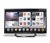 LG 47' 3D Smart TV - foto