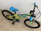 "Bicicleta BH California 24"" - foto"