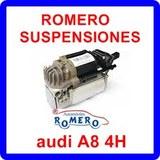 Compresor suspension audi a8 4h - foto