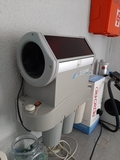 Reveladora dental automatica - foto