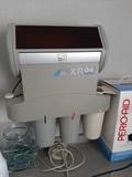 rx dental reveladora  automática durr - foto