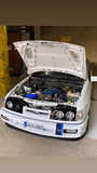 FORD - SIERRA COSWORTH - foto