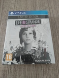 Life Strange Before the Storm Limited Ed - foto