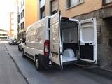 Alquiler de furgonetas con conductor - foto