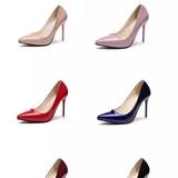 zapatos de tacón - foto
