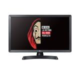 Television lg 28tl510s-pz smart - foto