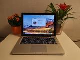 MacBook Pro 8,1 A1278 i5 13 Finales 2011 - foto