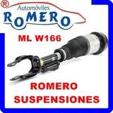 romero,suspension neumatica aire - foto
