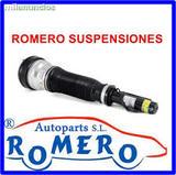 suspension neumatica mercedes airmatic - foto