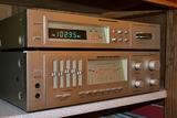 Amplificador Marant+tuner - foto