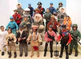 Te Compro juguetes antiguos Mallorca - foto