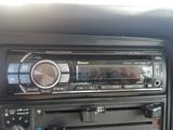 Radio cd alpine - foto