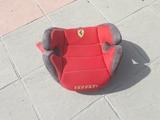 silla de niños para coche - foto