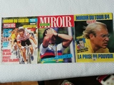 VENDO Revistas de Ciclismo MIROIR - foto