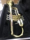 Trompeta en DO BERNARD segunda mano - foto