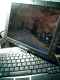 Acer travelmate c110 - foto