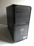 Torre ordenador dell intel core 2 quad - foto