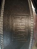 Cinturón cuero - foto