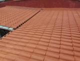 reparaciones de tejados y fachadas. - foto