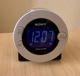 Radio Despertador SONY - foto