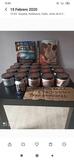 cafe valentus en stock 70  jerez en mano - foto