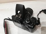 Canon digital eos 1000D - foto
