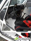 vinilo protector arco de seguridad - foto