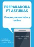 PREPARADORA OPOSICIONES PRIMARIA PT - foto