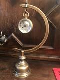 Reloj bola con aumento - foto
