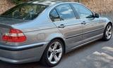 BMW - 320 I M - foto