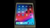iPad Air 2 WIFI+CELULAR 64GB Oro - foto