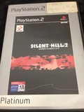 Silent Hill 2 Ps2 Perfecto Estado - foto