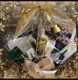 cestas Navidad (peluquerias,esteticas) - foto