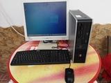 Equipo completo hp wifi w10 monitor - foto