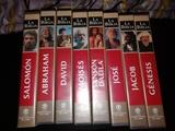 películas VHS la biblia - foto