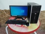 Equipo core i5 con monitor y ssd - foto