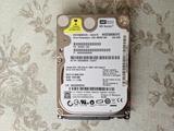 Disco duro WD 250Gb - foto